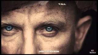 Skyfall - Adele [Vietsub + Kara by KSTE]