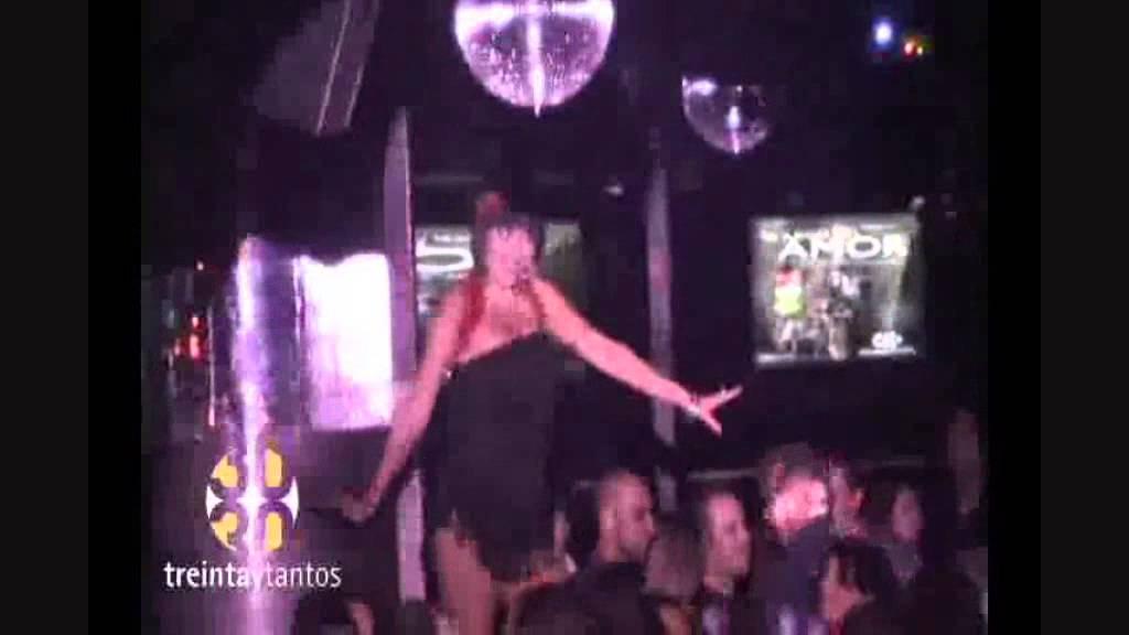 Discoteca trenta 30 y tantos nochevieja youtube - Discoteca akuarela valencia ...