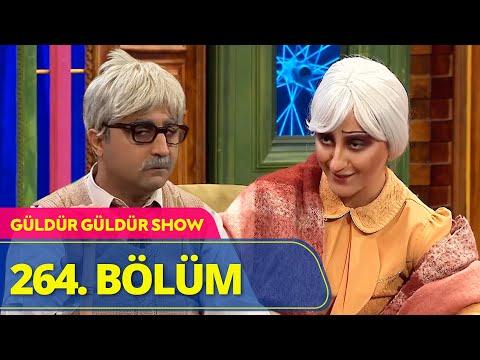 Güldür Güldür Show – 264.Bölüm