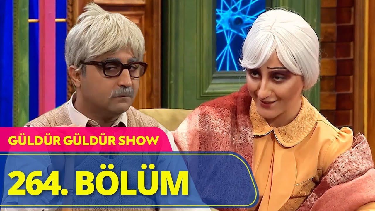 Download Güldür Güldür Show - 264.Bölüm