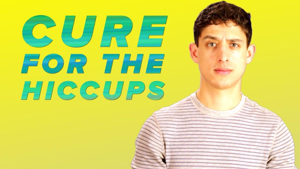 How to get rid of hiccups - How To Get Rid Of Hiccups 5