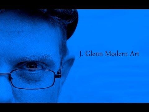 J. Glenn Modern Art