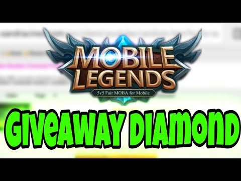 how to get diamonds in mobile legends