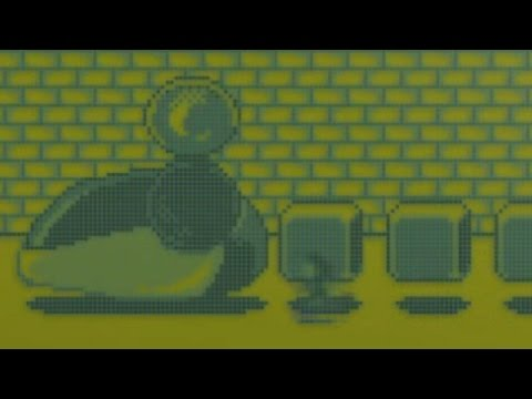 Serpent (Game Boy) Playthrough - NintendoComplete