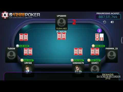 Cara Dapat Jackpot Kartu 6 Dewa Di Permainan Bandar Ceme Youtube