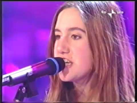Gazosa - Stai Con Me -  Festival Sanremo 2001
