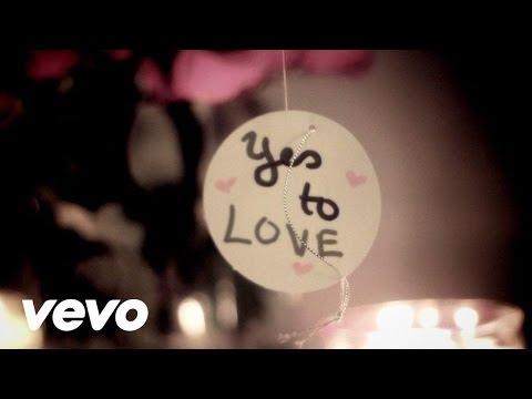 Stefano - Yes to Love (Lyric Video)