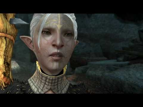 Dragon Age II, Act 3 - A New Path, End Scenes