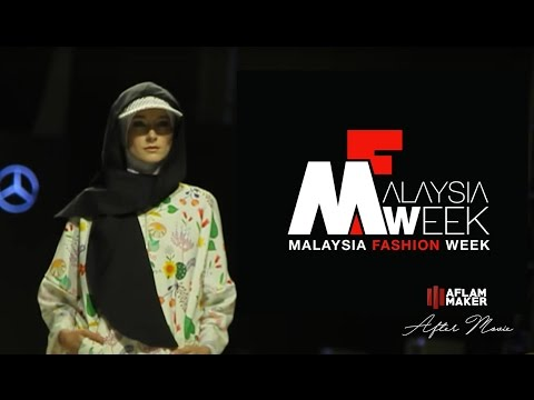 DoubleL at (Malaysia Fashion Week 2016) Aftermovie by Aflamakers Film