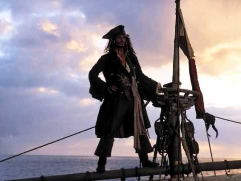 Pirates of the Caribbean Curse of the Black Pearl - City of Prague Philharmonic
