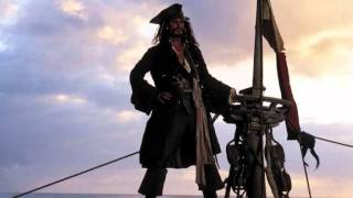 Repeat youtube video Pirates of the Caribbean Curse of the Black Pearl - City of Prague Philharmonic