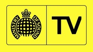 Dean Anthony ft. 3PM - Stronger (Kenneth Thomas Remix) (Ministry of Sound TV)