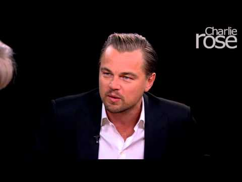 """How am I going to fight this bear?"" Leonardo DiCaprio on ""Revenant"" (Jan. 7, 2016) 