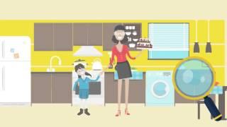 Москоммебель - качественные кухни на заказ от производителя(, 2016-02-17T12:30:27.000Z)