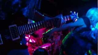 MeanStreak  Cover Judas Priest You got another thing coming w/Pat Gibson