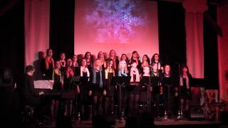 klangecht - Hungriges Herz (live am 20.11.2011)