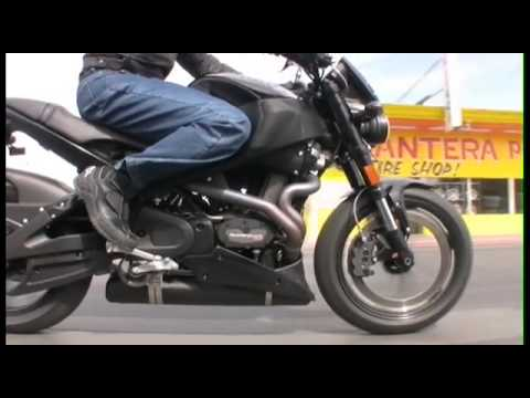 Buell Engines: A Training Film