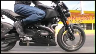 buell engines a training film