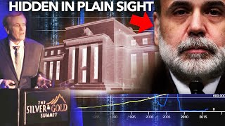 Decoding The Elite Plan For The World Economy - Mike Maloney On Federal Reserve Strategy