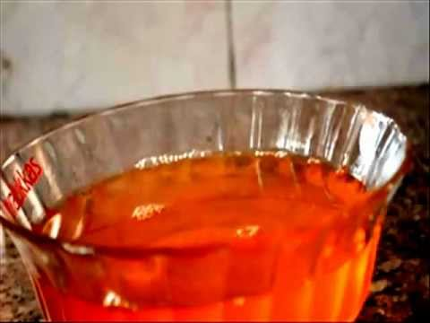 HOW TO PREPARE JELLY