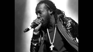 MAVADO - LOVE ME GIRL - DANGER LUV RIDDIM - OCTOBER 2011