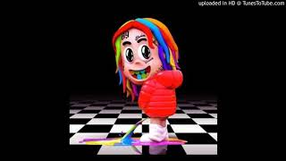 6ix9ine &quotKIKA&quot ft Tory Lanez (Audio Oficial)