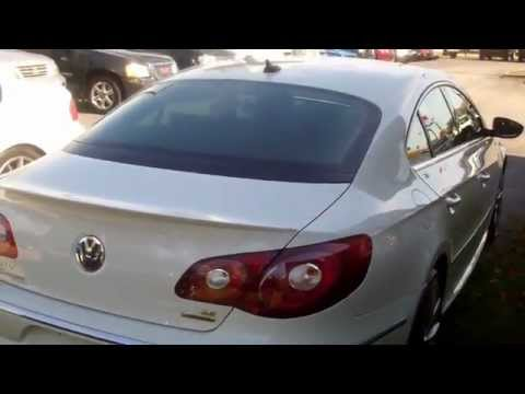 Used 2009 Volkswagen CC 4Motion RLine for sale Georgetown Auto Sales KY SOLD