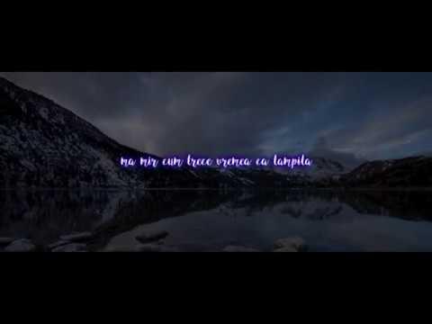 Keri & Nimeni Altu' - Aceeași Planetă (Lyric Video)