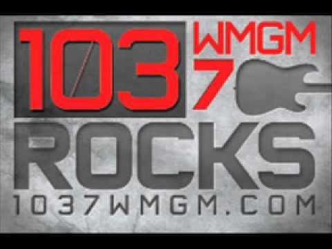 WMGM 103.7 Atlantic City TOH ID