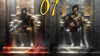 Zagrajmy w Prince of Persia : Dwa Trony - 01 Pościg za Cesarzową
