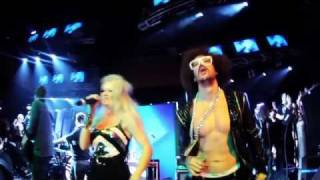 LMFAO ft Lauren Bennett n Goonrock   Party Rock Anthem Single   Clean