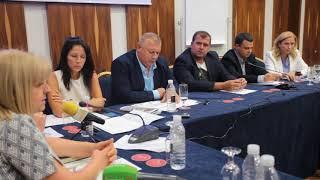 Работно заседание на Национален земеделски форум - ОСП след 2020г