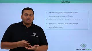 Information Security Management - Metrics Roles and Responsibilities