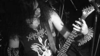 Grave Desecrator (Brazil) -  Carnal Obsession