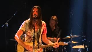 Jonathan Wilson - Desert Raven (HD) Live In Paris 2013