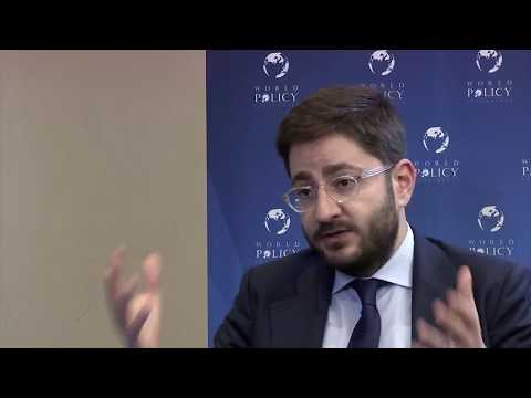 World Policy Conference Interview: Transatlantic Relations after Trump