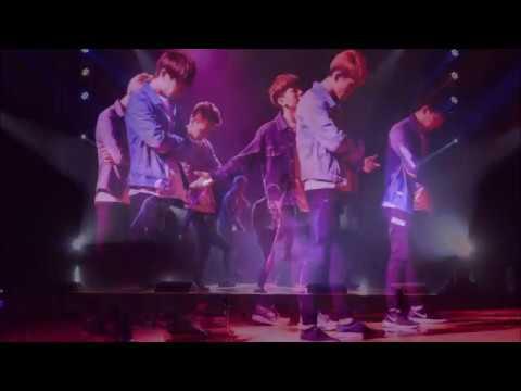 BTS (방탄소년단)防彈少年團  'I need u' Dance cover NCUT