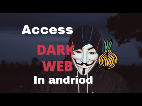 How To Access The Dark Web (Darknet) On Android! [STEP-BY-STEP!]
