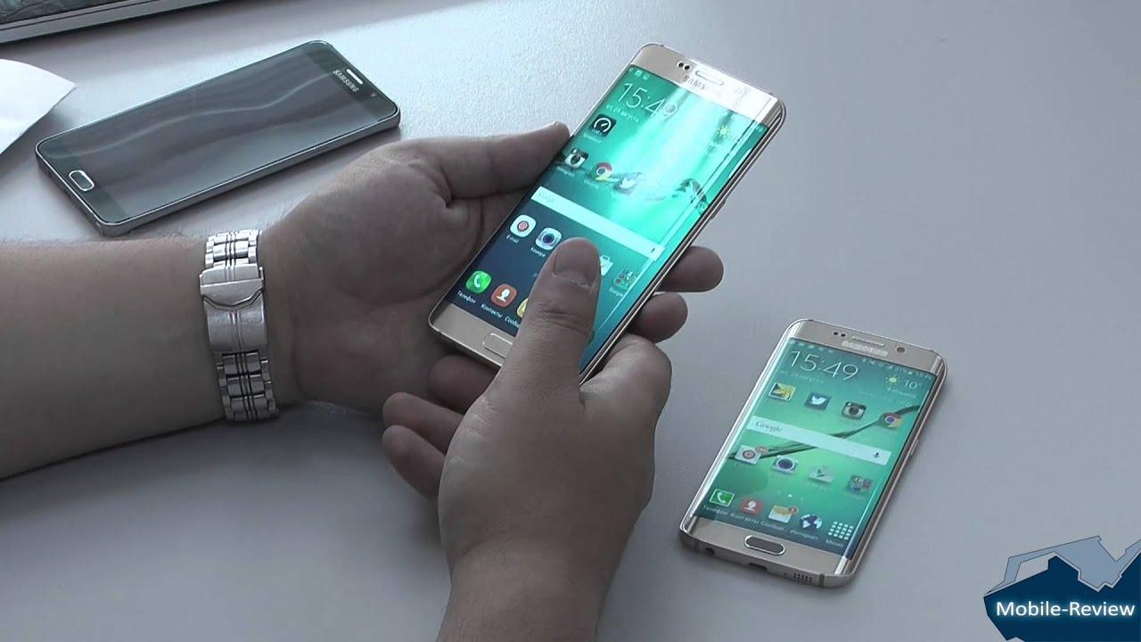 Точная копия Galaxy S6 подробный обзор! - YouTube
