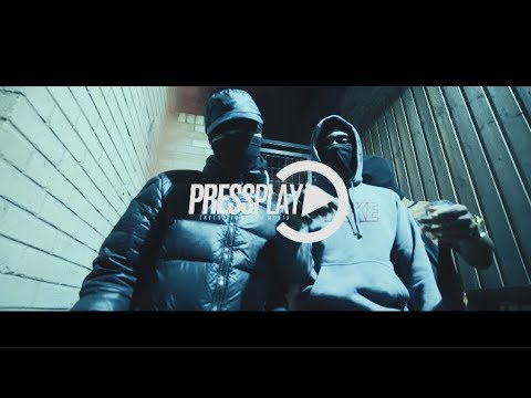 #C17 Valenti Ft #410 Blackz - Scoreboard (Music Video) @itspressplayuk