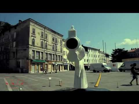 InvisibleCities - Urban Multimedia Festival 2015 \ promo