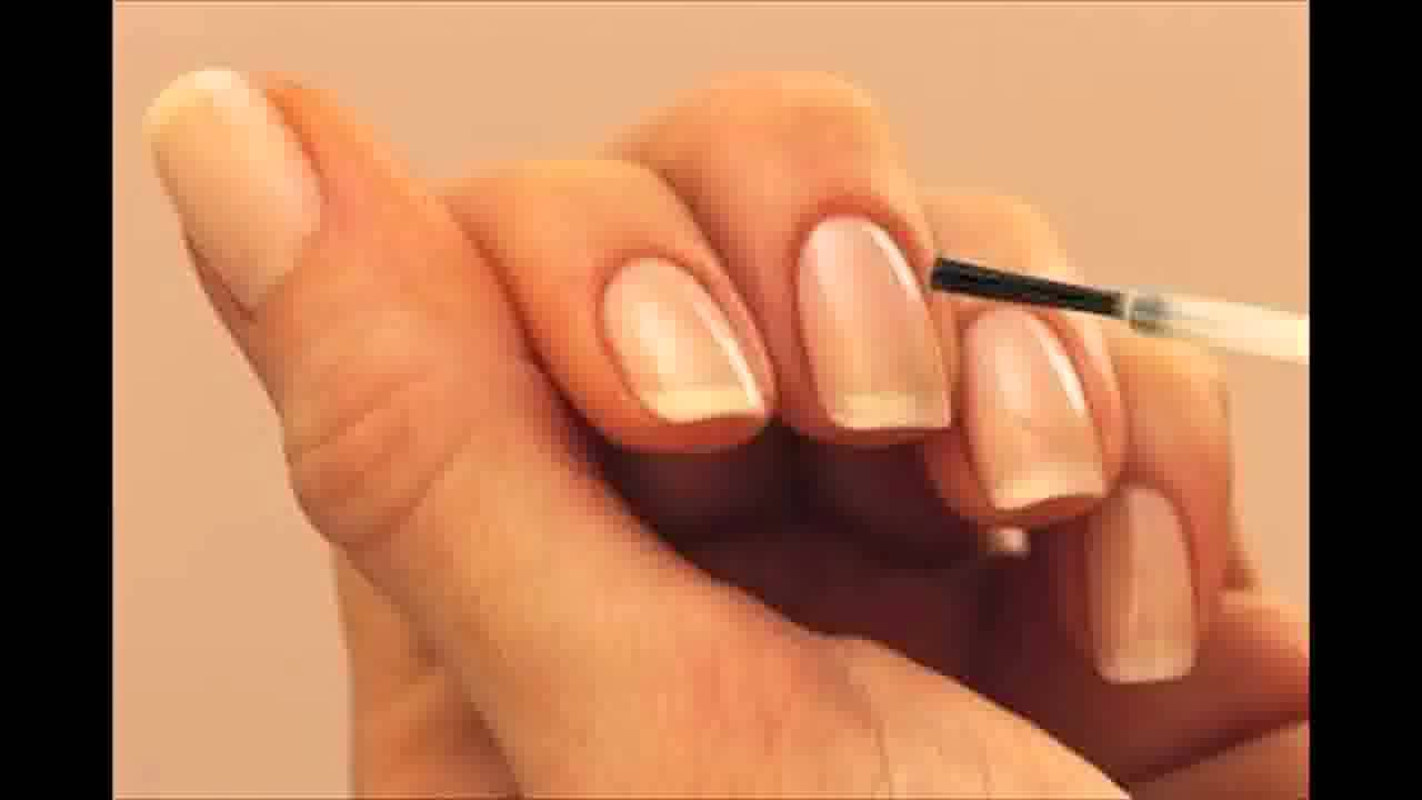 How to Get Nail Glue Off of Your Skin - YouTube