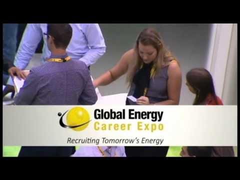 Global Energy Career Expo
