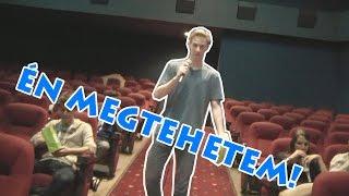 ÉN MEGTEHETEM! Különkiadásos mozis epik videó!