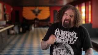 Metal Evolution: Extreme Metal | Shane Embury of Napalm Death - interview sneak peek
