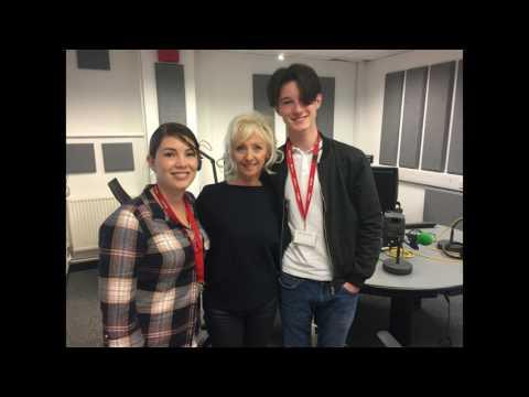 Elizabeth Fenton School of Dancing on BBC Radio Berkshire