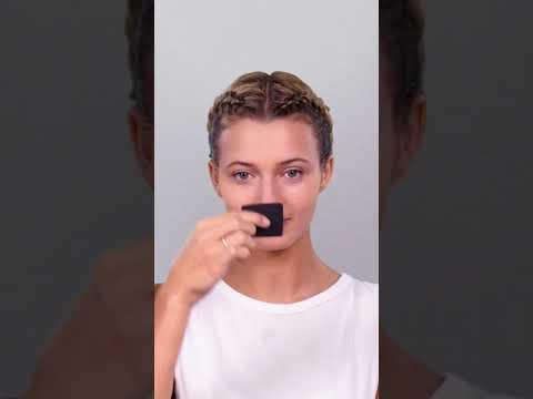 メイクアップフォーエバー マットベルベットスキン コンパクトファンデーション How to Makeup