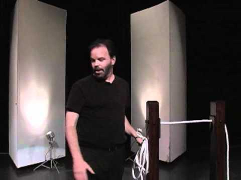 HOUDINI'S ROPE by Jim Steinmeyer