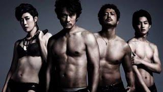 内野聖陽 舞台「禁断の裸体」主演!チラシで美しすぎる肉体披露 http://...