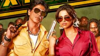 Chennai Express - One Two Three Four [HD Audio] New Bollywood Song